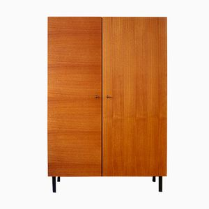 Teak Veneered Wardrobe from Musterring, 1960s