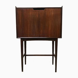Mid-Century Afromosia Cabinet by Richard Hornby for Fyne Ladye