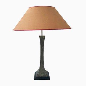 Bronze Tischlampe von Stewart Ross James für Hansen Lighting, 1960er