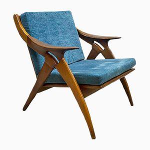Vintage Knot Armchair from De Ster Gelderland
