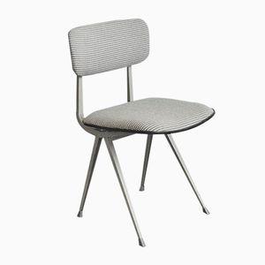 Vintage Result Chair by Friso Kramer for Ahrend De Cirkel