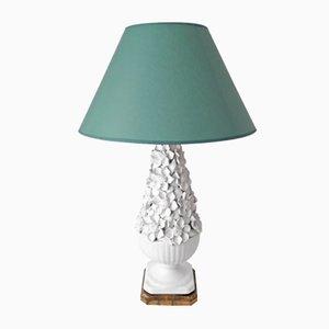 Vintage Ceramic Lamp, 1960s