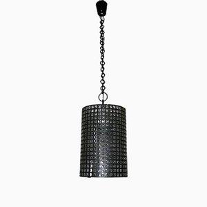 Lampe à Suspension Brutaliste de Kalmar, 1960s