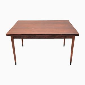 Rosewood Model 9 Dining Table by Niels Otto Møller, 1960s