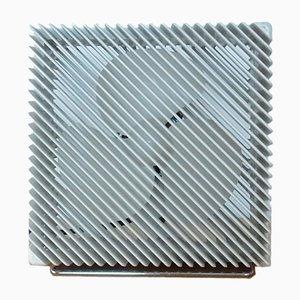 Ventilatore da tavolo Ariante di Marco Zanuso per Vortice Elettrosociali, Italia, anni '70