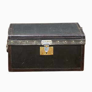 Trunk by Moynat, 1905