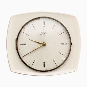 Kitchen Clock from Kienzle, 1970s