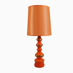 Table Lamp from Rosdala, 1960s