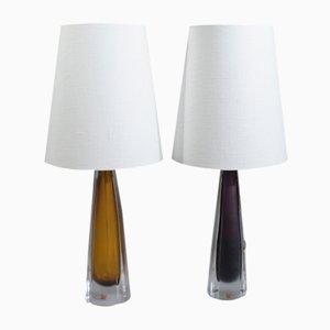 Lampes de Bureau de Kosta, Set de 2