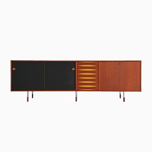 Teak 29A Sideboard by Arne Vodder for Sibast, 1960s