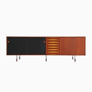 Teak 29A Sideboard von Arne Vodder für Sibast, 1960er