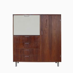 Wall Cabinet by Cees Braakman for UMS Pastoe, 1960s