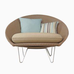 Modell GiGi Garten Sessel von Lloyd Loom für Vincent Sheppard, 2006
