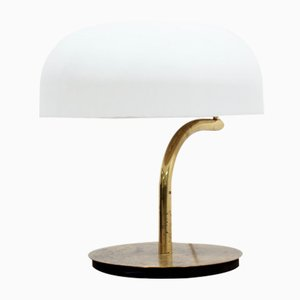 Desk Lamp by Giotto Stoppino for Valenti Luce, 1960s