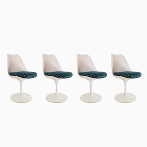 Dining Chairs by Eero Aarnio for Knoll, 1960s, Set of 4
