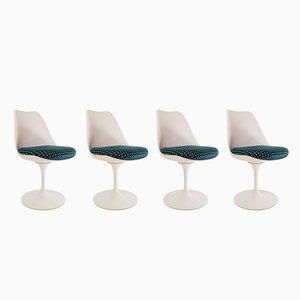 Esszimmerstühle von Eero Aarnio für Knoll, 1960er, 4er Set