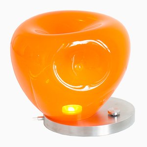 Blow Lamp_Orange von Mayice, 2017