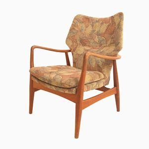 Vintage Danish Armchair from Bovenkamp