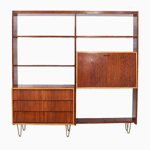 Wall Unit by Alfred Hendrickx for Belform, 1950s