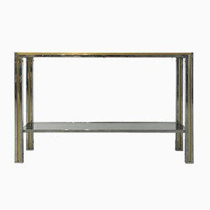 Vintage Spanish Console Table, 1970s