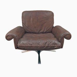 Vintage DS31 Armlehnstuhl von 45 Kilo für de Sede