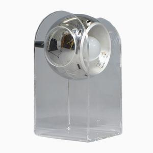 Mid-Century Modell 540 Tischlampe von Gino Sarfatti für Arteluce