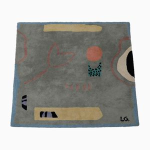 Memphis Postmodern Style Carpet