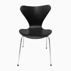 Series 7 Stuhl von Arne Jacobsen für Fritz Hansen, 1976