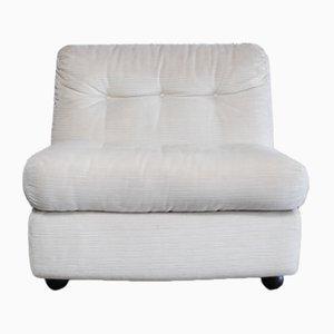2-Sitzer Sofa von Mario Bellini für C&B Italia, 1970er