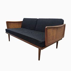 Mid-Century FD 451 Sofa von Peter Hvidt für France & Son