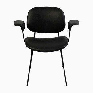 Vintage Stuhl von Studio Architetti BBPR für Olivetti