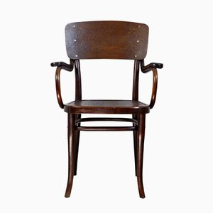 Bentwood Chair from Thonet, 1910s
