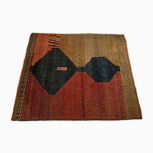 Postmoderner Vintage Teppich