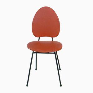 Chaise par Henri Lancel pour Georges Rimeur, 1956