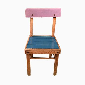 I Grow Children's Chair by Markus Friedrich Staab, 2018