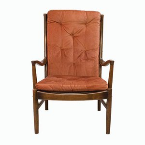 PK1016-19 Armchair from Parker Knoll, 1960s