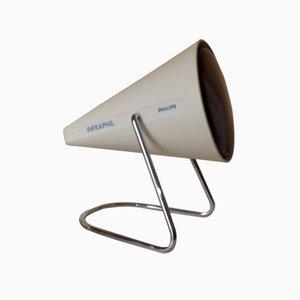 HP 3690 Infrarot Lampe von Charlotte Perriand für Philips, 1960er
