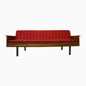 Vintage German Daybed, 1970s