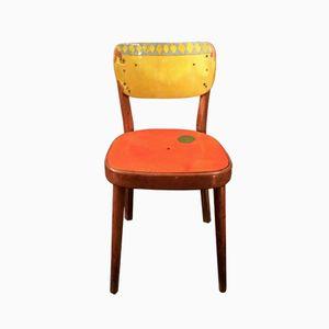 Früher war ich anders Chair by Markus Friedrich Staab, 2011