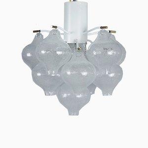 Vintage Model Tulipan Ceiling Lamp by J.T. Kalmar for Franken KG, 1960s, Set of 2