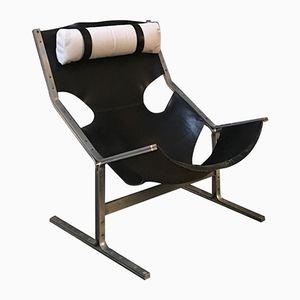Armchair by Pierre Paulin for Polak, 1950s