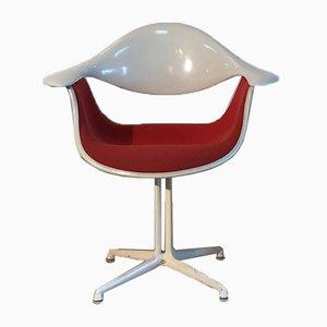Model La Fonda Side Chair by George Nelson & Georges-Charles Vanrijk for Herman Miller, 1960s