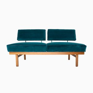 Mid-Century Modern Stella Tagesbett von Wilhelm Knoll, 1950er