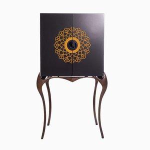 Naperon Cabinet by Helena Costa & Carlos Costa for Alma de Luce
