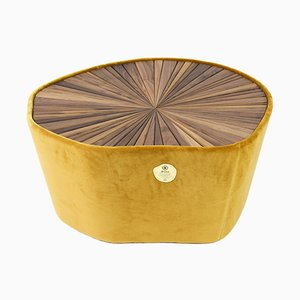 Darvaza Coffee Table by Pedro Teixeira for Alma de Luce