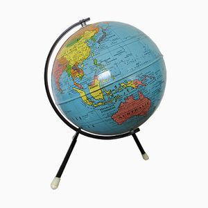 Vintage Globe from Cartes Taride