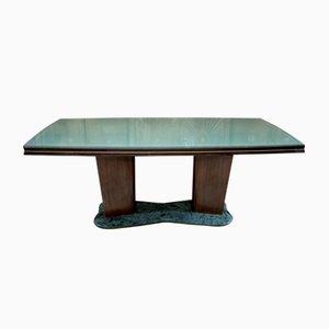 Italian Dining Table by Vittorio Dassi, 1950s