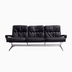 Model King 3-Seater Sofa by André Vandenbeuck for Strässle, 1960s