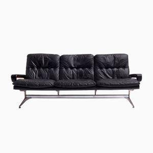 Modell King 3-Sitzer Sofa von André Vandenbeuck für Strässle, 1960er