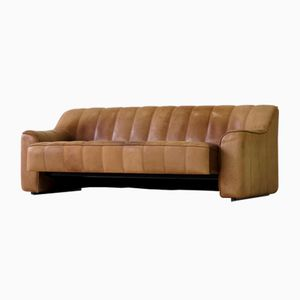 Vintage DS 44 3-Seater Sofa from de Sede, 1970s